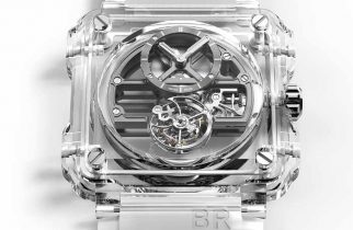 Bell-Ross-BR-X1-Skeleton-Tourbillon-Sapphire-Watch